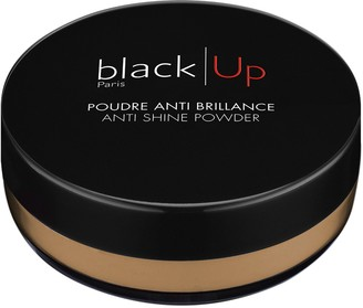 black'Up Black-Up Anti-Shine Loose Powder 4.5G Npli1