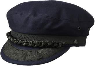 Country Gentleman Men's Wool Greek Fisherman Cap HAT