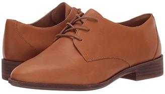 Madewell Frances Oxford (English Saddle) Women's Shoes