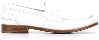 Church's Pembrey W leather loafers
