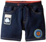 Kenzo Byby Bermuda Boy's Shorts