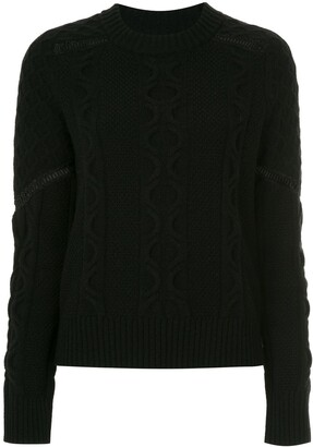 Onefifteen Loose Fitted Sweater