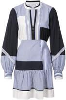 Tanya Taylor Yaya striped dress