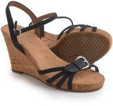Aerosoles Plush Around Wedge Sandals (For Women)