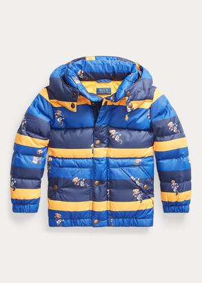 Ralph Lauren Polo Bear Down Jacket
