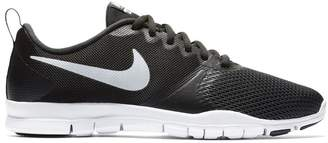 Nike Womens Gym Flex Essential Trainers - Black