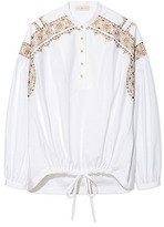 Tory Burch Jayne Top