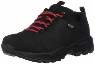 Merrell Women's Forestbound Waterproof Low Rise Hiking Boots