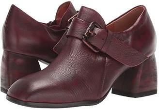 Spring Step L'Artiste by Mercedez (Bordeaux) Women's Shoes