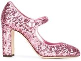 Dolce & Gabbana Vally pumps