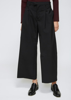 Hope Black Fort Trouser