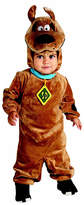 Rubie's Costume Co Scooby-Doo Fuzzy Dress-Up Set - Infant