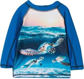Molo Blue Sweatshirt