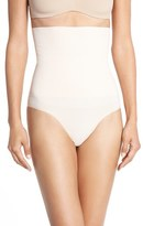 Yummie by Heather Thomson Women's 'Danielle' High Waist Smoother Thong