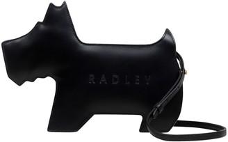 Radley London London Dog Zip Top Crossbody
