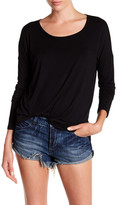 Volcom Lived In Long Sleeve Tee