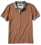 Banana Republic Stripe Pique Polo