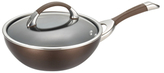 Circulon Symmetry Covered Stir Fry Pan