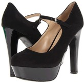 G by Guess Varika2 (Black Fabric) - Footwear