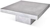 Urbia Una Concrete Square Coffee Table