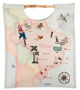 Charlotte Olympia Discover Brazil Tote