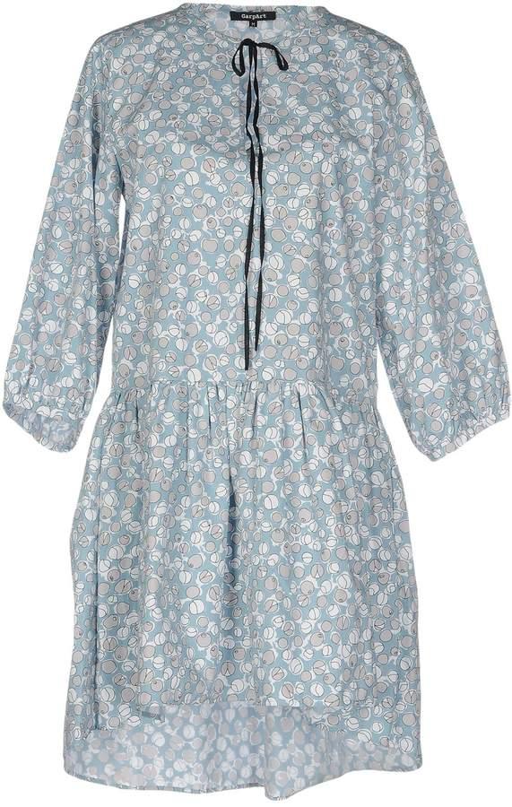 Garpart Short dresses