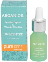 Pure Code Argan Oil - Unscented