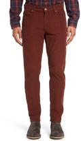 Vince 718 Slim Fit Stretch Corduroy Pants