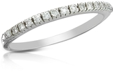 Forzieri 0.115 ct Diamond Band Ring