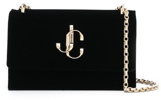 Jimmy Choo Bohemia cross-body bag