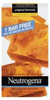Neutrogena Transparent Facial Bar, Original Formula Fragrance Free