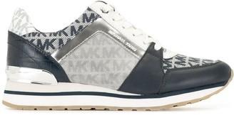 MICHAEL Michael Kors Billie logo sneakers