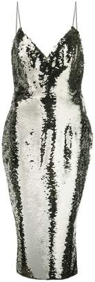 Alex Perry Eva cocktail dress
