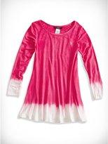 GUESS Little Girl Dip-Dye Dress (2-6x)