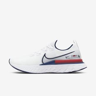 Nike Men's Running Shoe React Infinity Run Flyknit