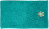 Wimbledon 2016 - Embroidered Guest Towel - Jade