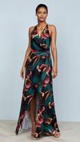 Style Stalker STYLESTALKER Evelyn Floral Maxi Dress