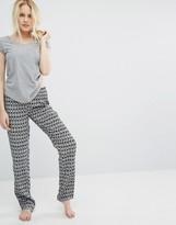 Undiz Addicted To Fraishiz Vantardiz Pajama Set