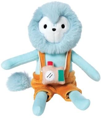 Manhattan Toy Natural Historian Lemur