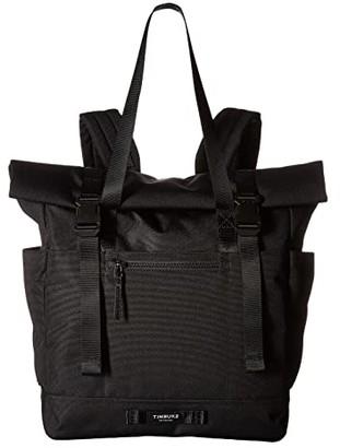 Timbuk2 Forge Tote (Jet Black) Tote Handbags