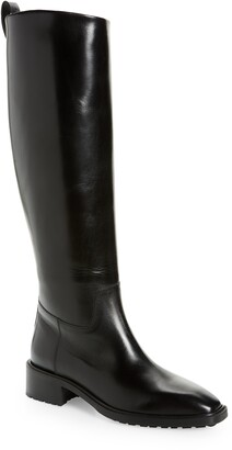 AEYDĒ Tammy Knee High Boot