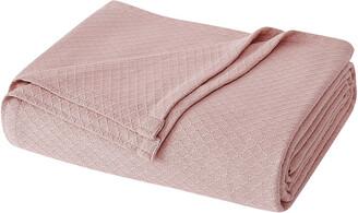 Charisma Deluxe Woven Blanket