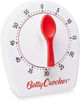 Betty Crocker 60-Minute Mechanical Timer