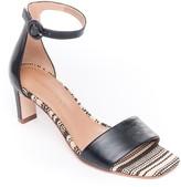 Bernardo Cameron Ankle Strap Sandal