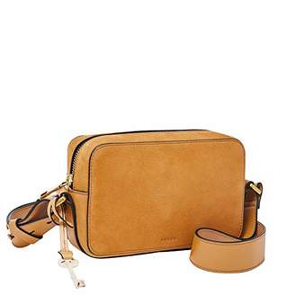 Fossil Women's Billie Leather Small Crossbody Handbag