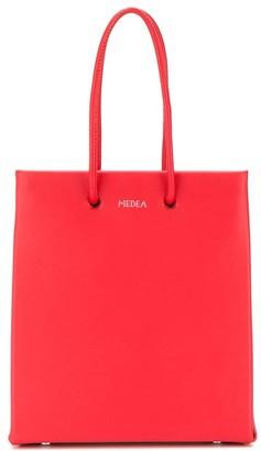 Medea Crossbody Shopper Bag