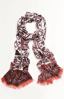 J. Jill Autumn Vines Scarf