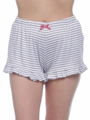 Couture PJ Women's Double Trouble Shorts