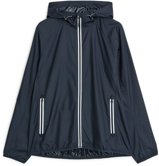Arket Hooded Running Jacket