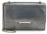 Ivanka Trump Mara Lizard-Embossed Cocktail Bag